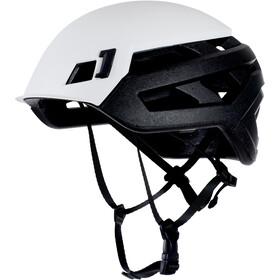 Mammut Wall Rider Hjelm, hvid/sort